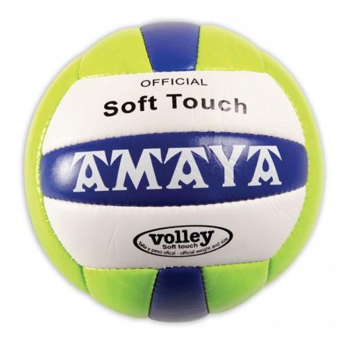 Voleibol Playa Cuero Sintético
