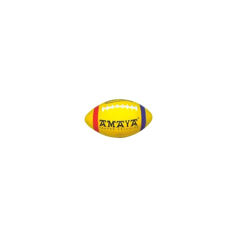 Mini-Rugby Rubber Cellular T.3
