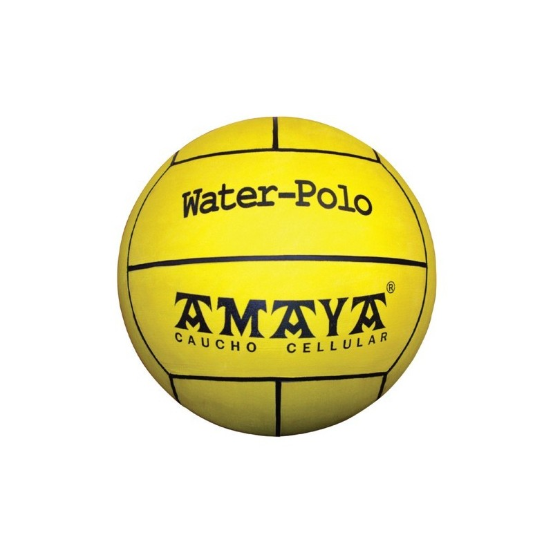 Mini Waterpolo Caucho Celular
