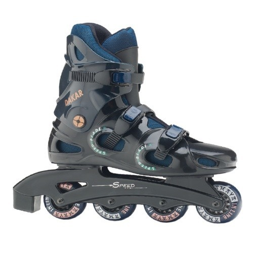 "Inline Skate ""Dakar"""