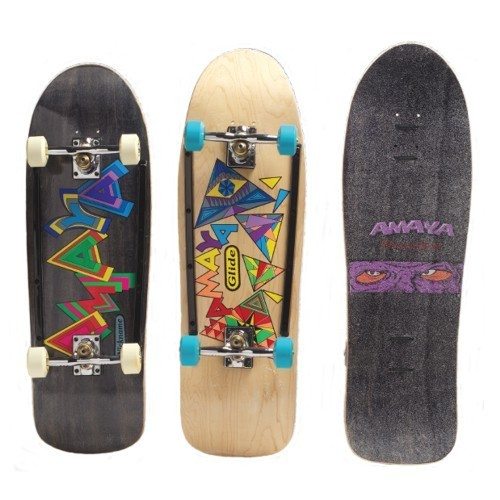 Skateboard 90/96.