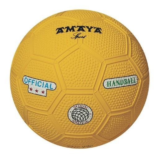 Balón balonmano N.1 alevín caucho