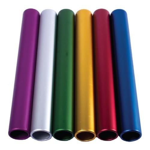 Aluminium batons