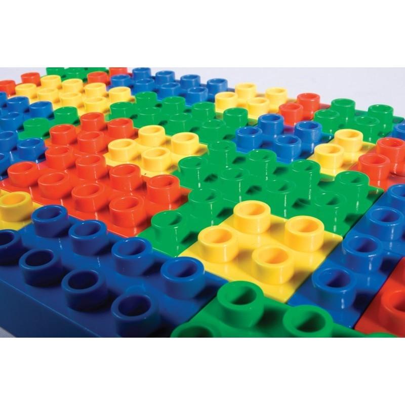 Piezas de construcción, Set de 40 piezas