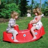 Three-Seater Children'S Rocking Chair