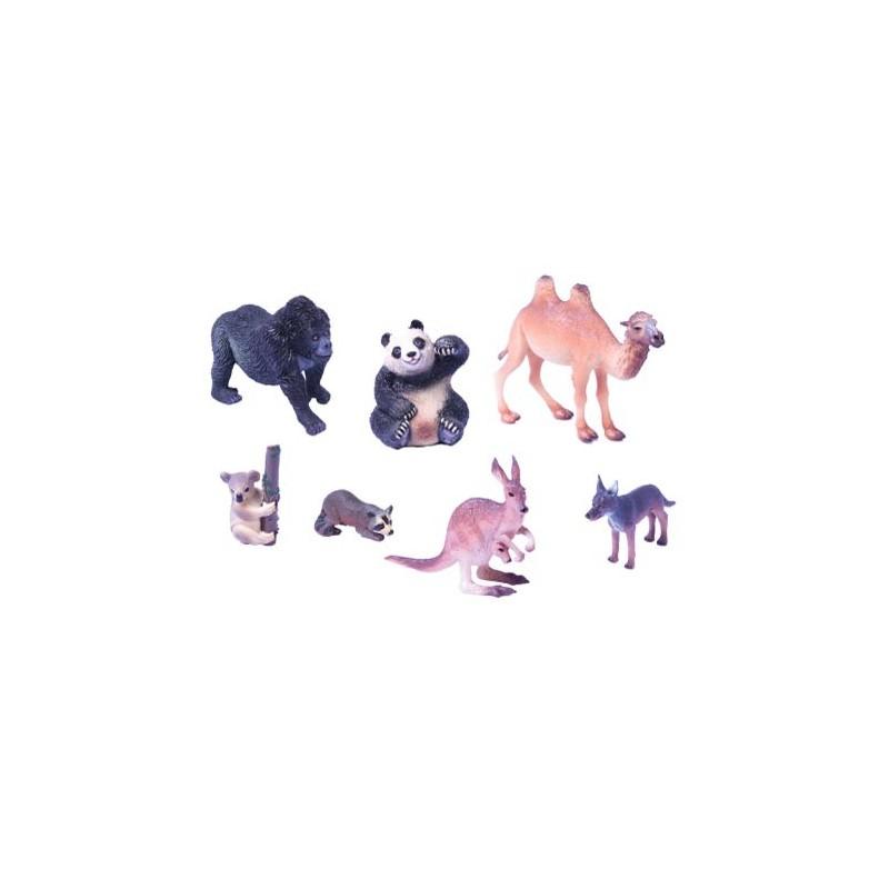 Set animales 3