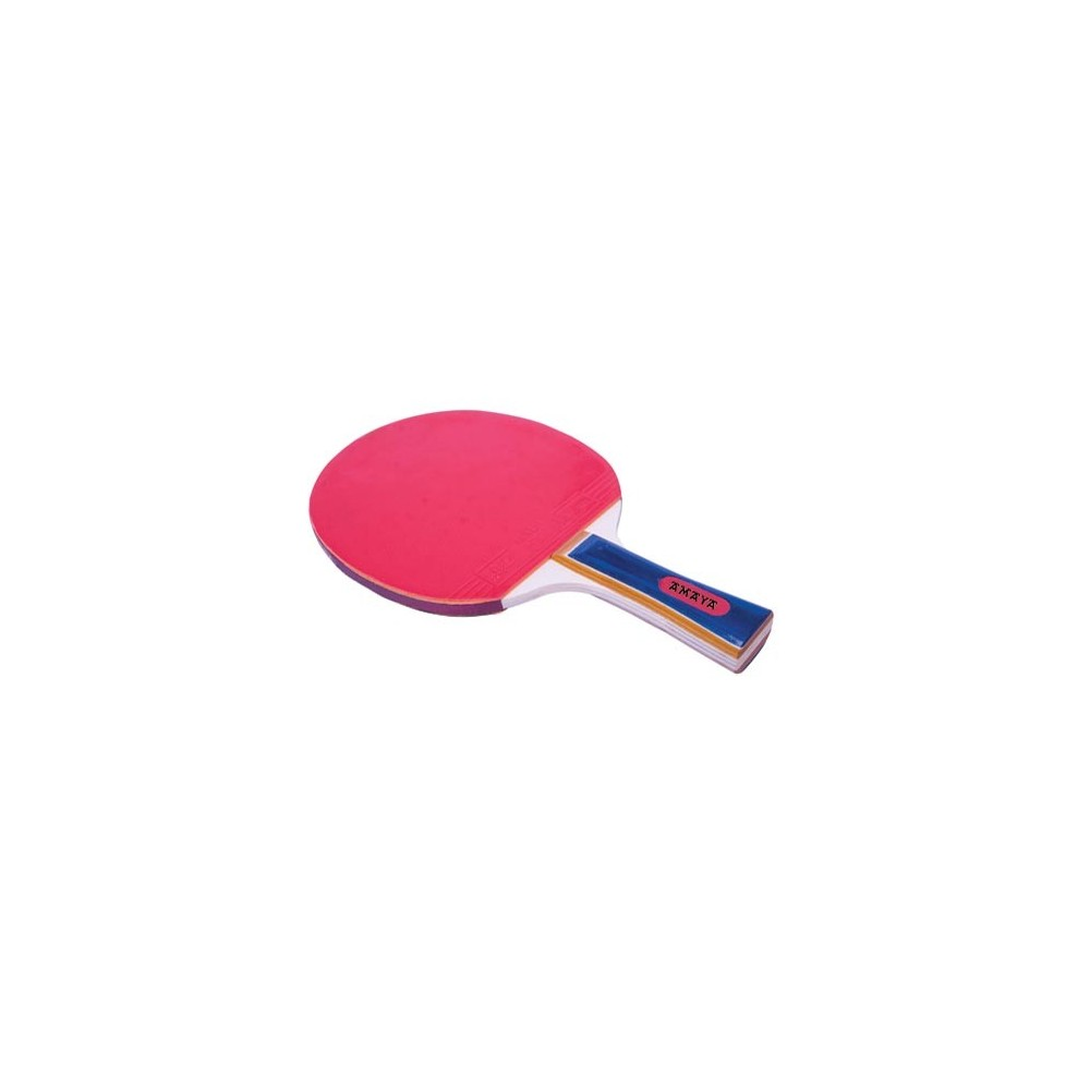 Set 2 tennis table rackets m1002 1 star 3 initiating for 1 star table tennis balls