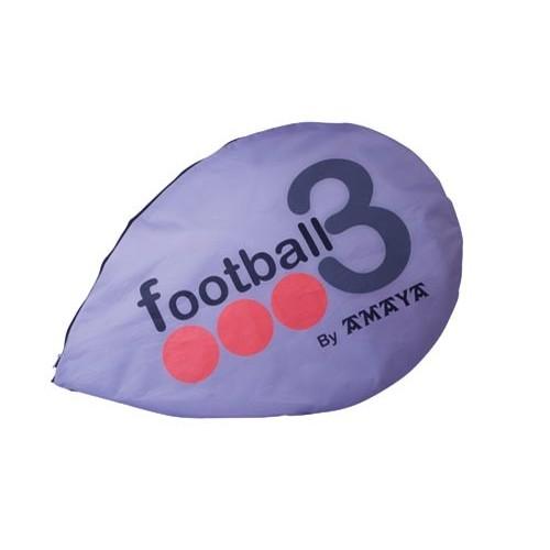 Portería Fútbol 3 Pop-Up (Plegable). Unidad.