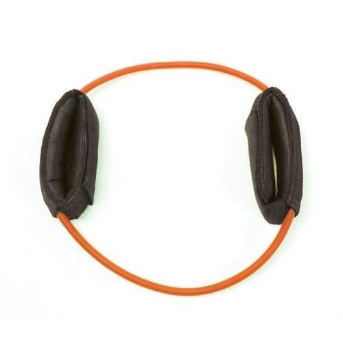 Ankle tube. Color orange - Ligth.