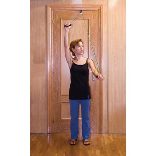 Shoulder pulley. Para ejercicios de hombros.