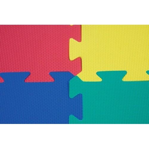 EVA carpet puzzle