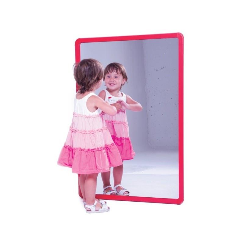 Mirror Aluminium Frame