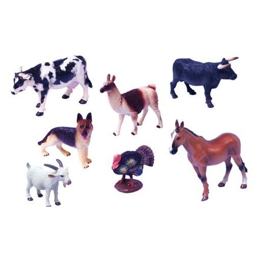 Set Animals