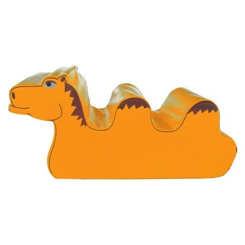 Foam camel