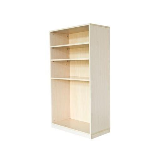 Módulo mediano + 3 baldas horizontales 1/1