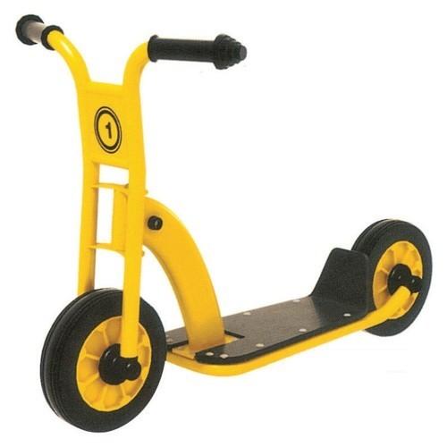 School scooter
