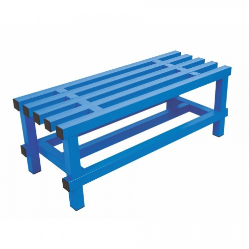 Simple tube bench