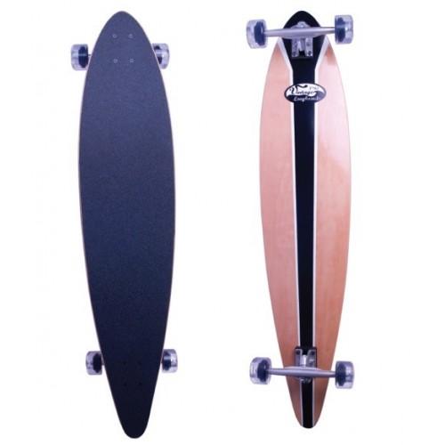 Skate Longboard 1963
