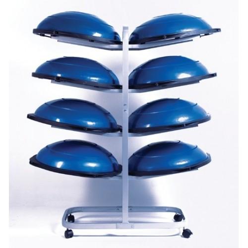 Air step rack