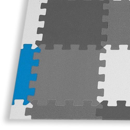 Carpet Puzzle Side