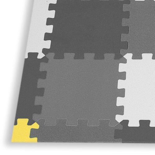 Carpet Puzzle Corner