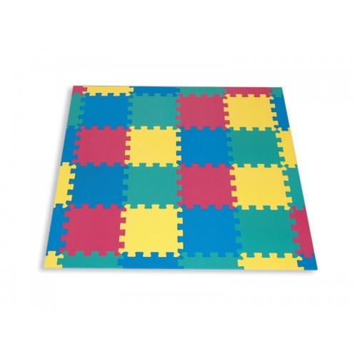 Carpet Puzzle 214X214Cm.