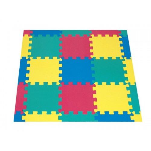 Carpet Puzzle 167X167 Cm.