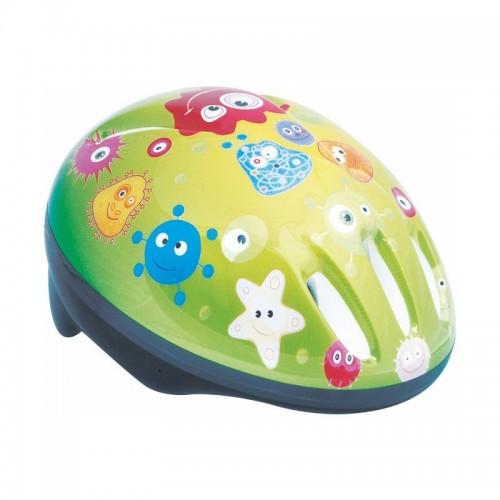 Casco infantil ajustable Skate-Bike-Trike