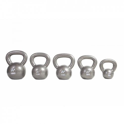 Kettlebell Cast Iron