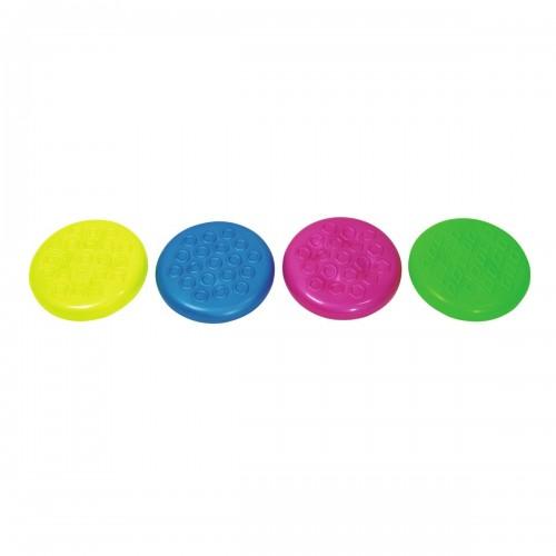 Conjunto almohadillas equilibrio (4 círculos)