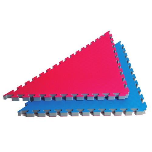 Tatami para Judo (Pieza triangular)