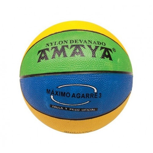 Basketball nº 3 three