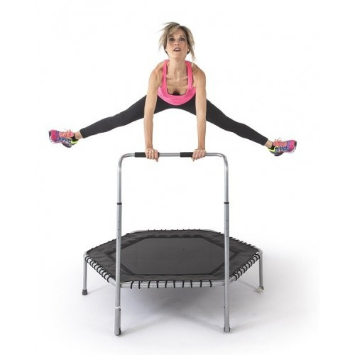 Jump Ftiness Tramp Hexagonal