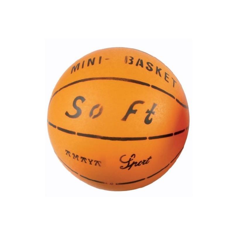 Basket Printing Ball.