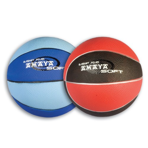 Basketball Foam Ball Ø 200 Mm.