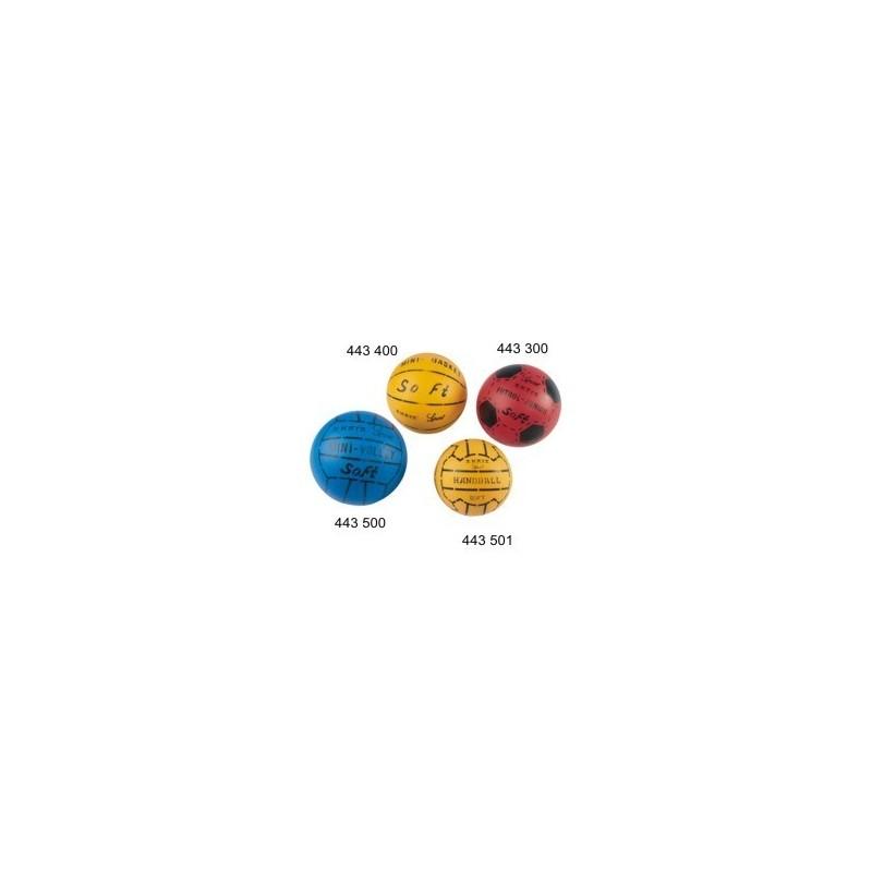 Volley Printing Ball Diam. 190 Mm.