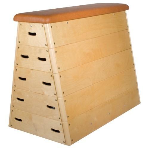 Vaulting Box 5 Segments