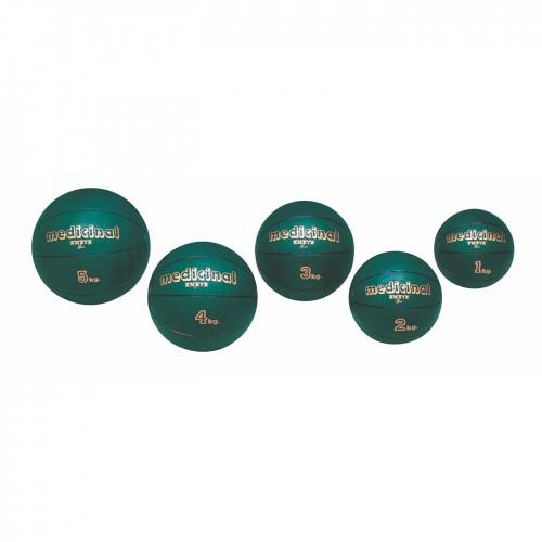 Medicine Ball Low Bounce