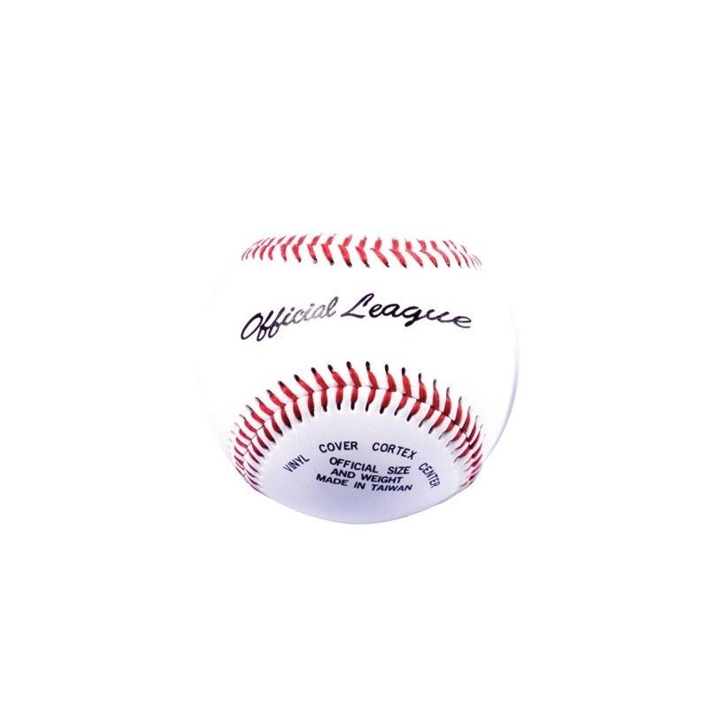 Leather Baseball Ball