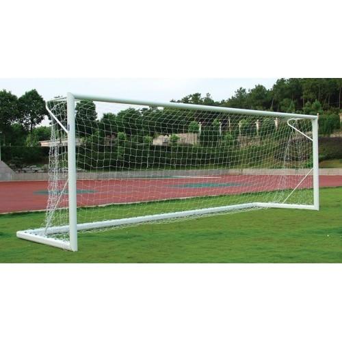 Porterías Fútbol 7 Aluminio Trasladable