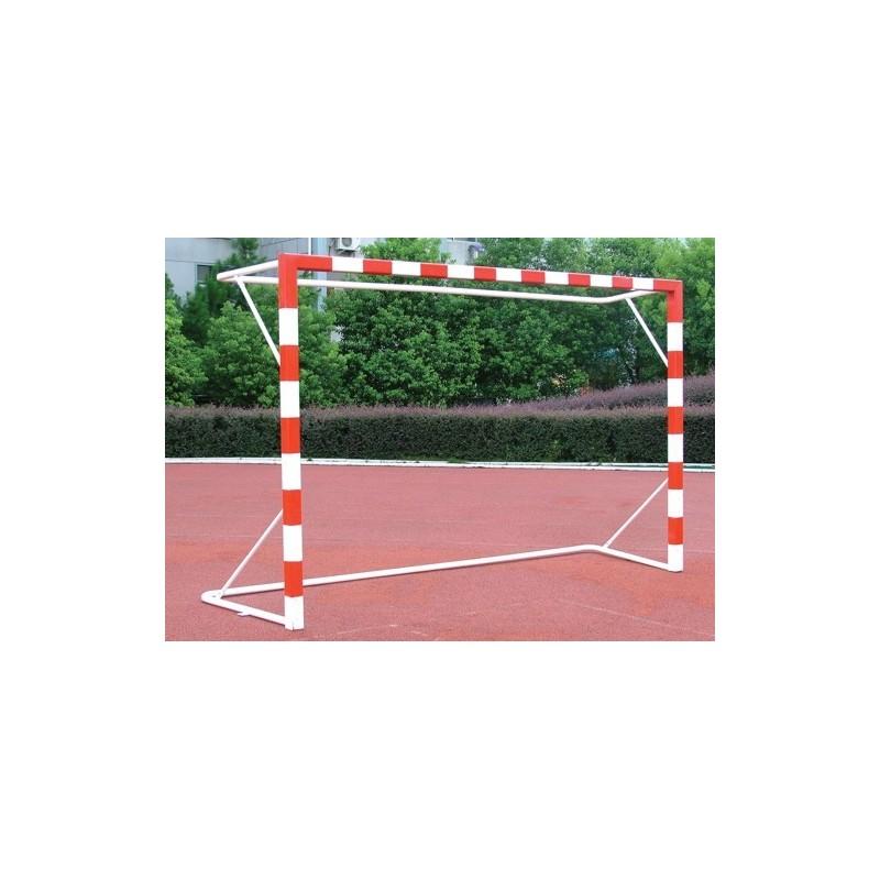 Handball and Indoor Soccer Goals .Competiton. Aluminium Oval Arch.