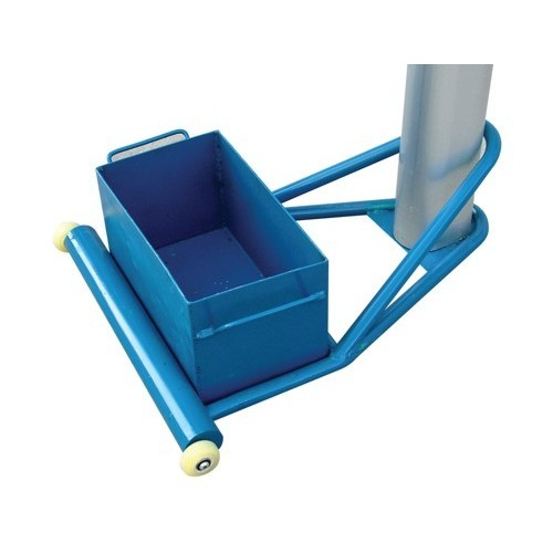 Container For Counterbalance