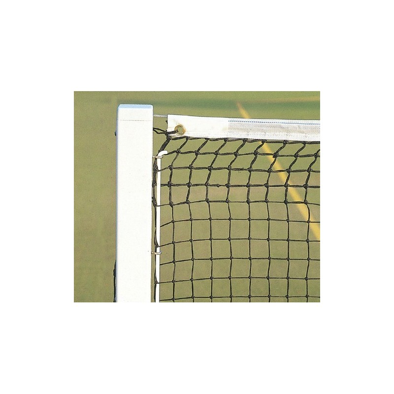 Tennis Competition Net.