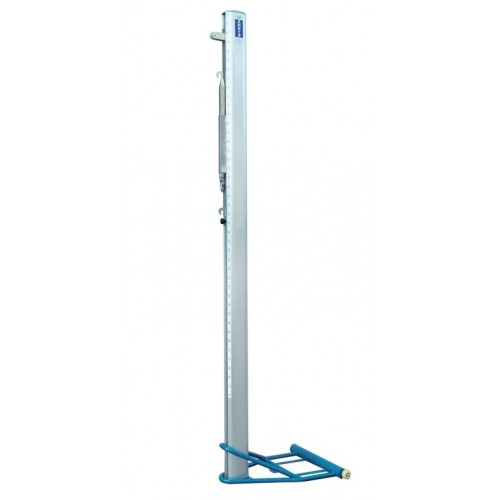 Volleyball Posts. Transportable.Competition. Square