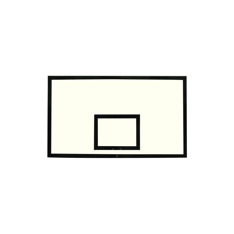 Tableros Basket Fibra De Vidrio 2 Cm.