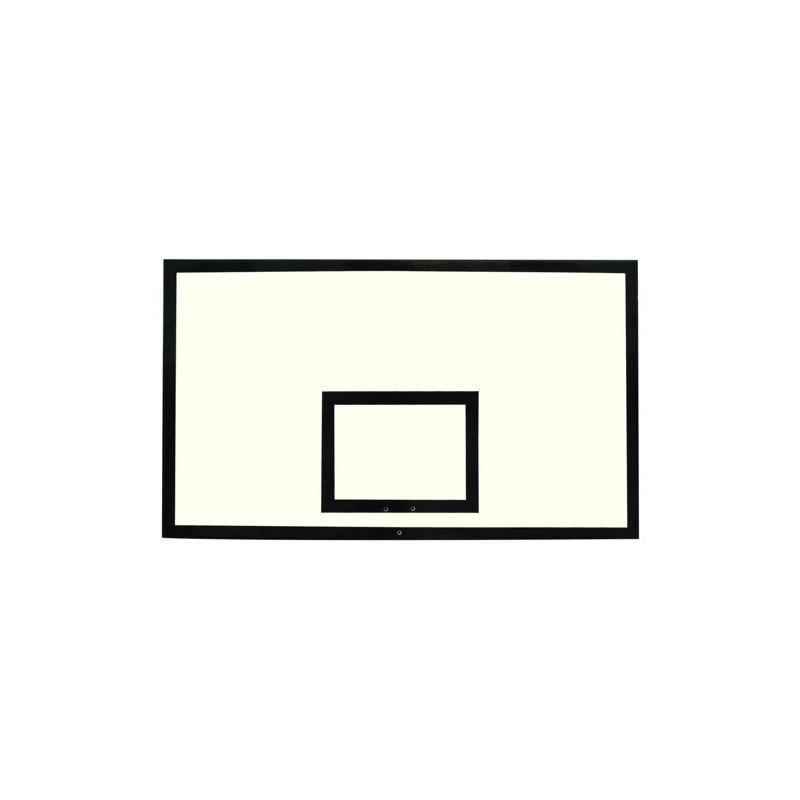 Tableros Minibasket Fibra De Vidrio 2 Cm