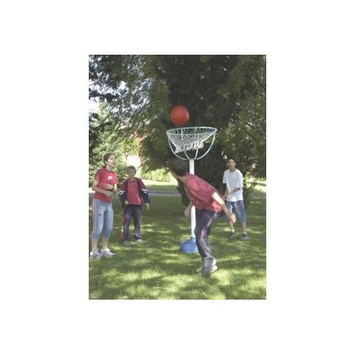 Footbasket. Set Completo. Con balón Royal