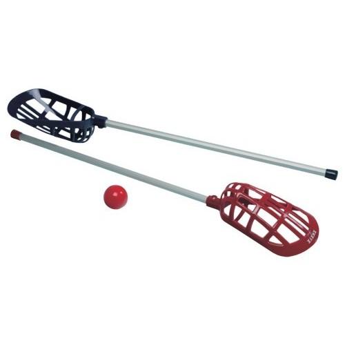 Lacros Basket With Aluminium Handle