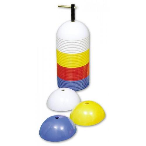 Round Cone (40 Cones + Stick)