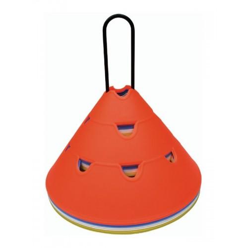 Flexible Cone For Sticks.